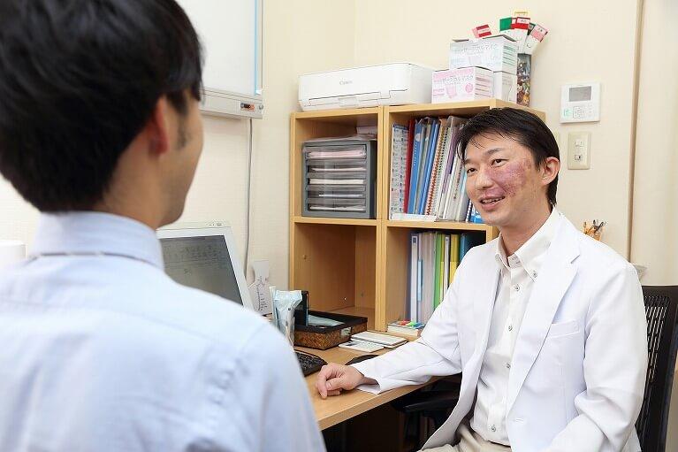 国民健康保険特定健康診査