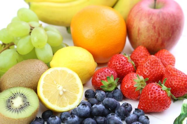 果物アレルギー