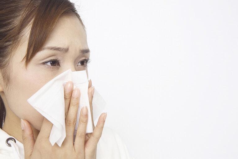 アレルギー検査